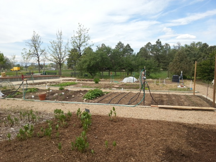 Farms & Gardens ~ Homeschool Treasury: Colorado Front Range